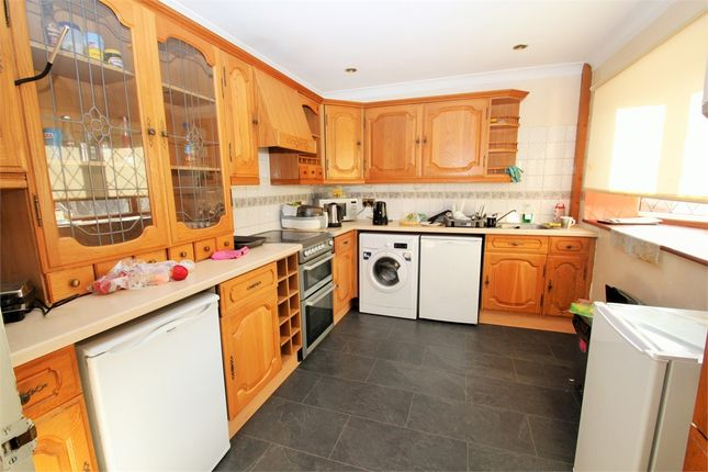 Thumbnail Terraced house to rent in Bosanquet Close, Cowley, Uxbridge