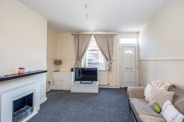 Thumbnail Terraced house to rent in Owen Street, St. Helens