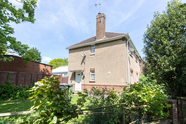 Thumbnail Semi-detached house for sale in Crabtree Close, Wellingborough