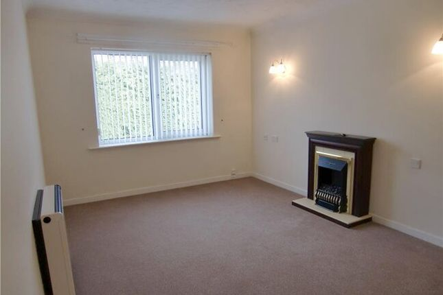 Thumbnail Flat to rent in Haldenby Court, West End, Swanland, East Yorkshire