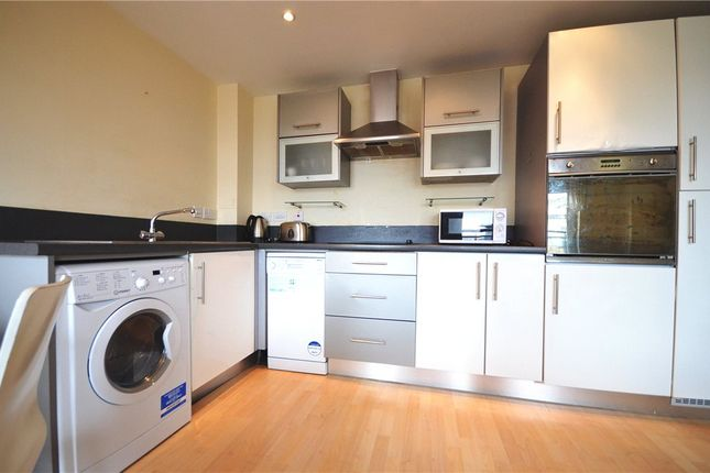 Kitchen of Winterthur Way, Basingstoke, Hampshire RG21