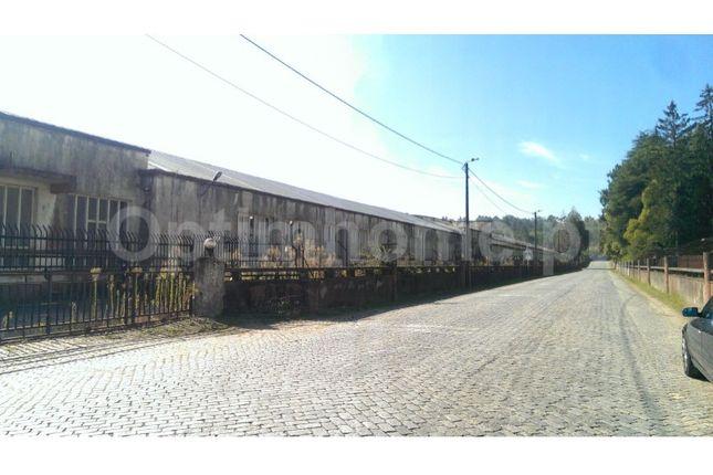 Thumbnail Restaurant/cafe for sale in Av. Abel Alves De Figueiredo 1201, 4780, Portugal