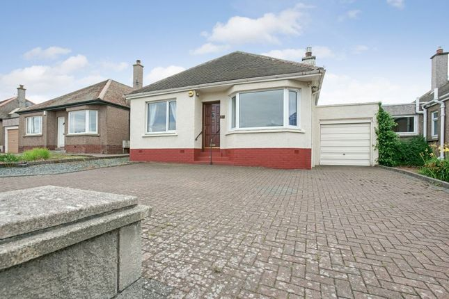 Thumbnail Bungalow for sale in 93 Oxgangs Road, Edinburgh