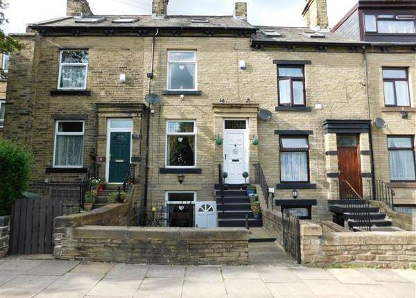 Yorkshire Terrace: Homes For Sale In Woodroyd Road, Bradford BD5