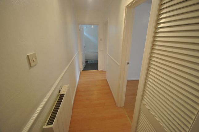 Hallway of Nelson Avenue, Eccles, Manchester M30