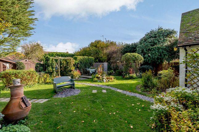 Garden of Mill Lane, Ashington, Pulborough RH20