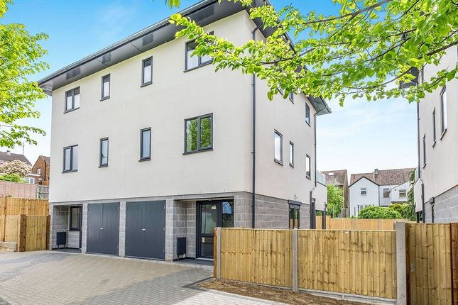 Thumbnail Terraced house for sale in Dial Road, Gillingham