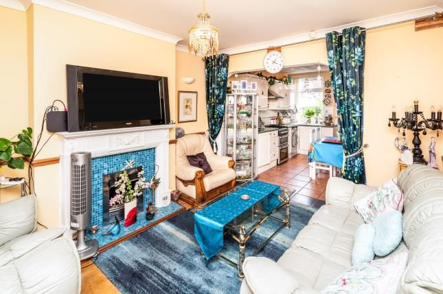 Lounge of Lexden Street, Warrington, Cheshire WA5