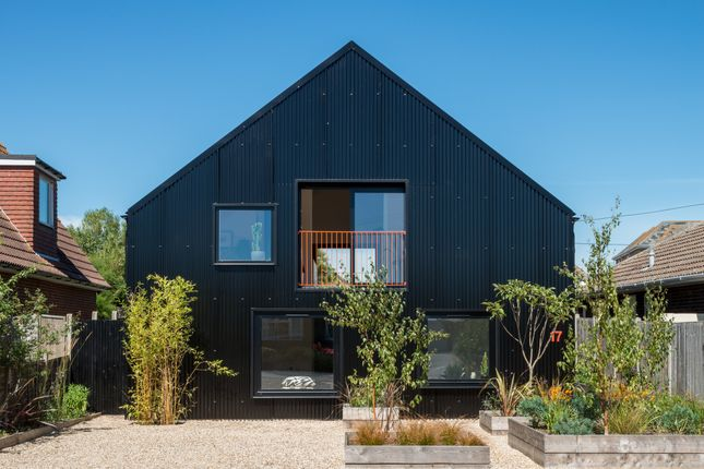 Thumbnail Detached house for sale in Loft House, Seasalter, Kent