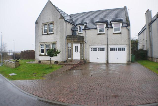 Thumbnail Detached house for sale in Kilmarnock, 2Sa
