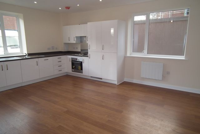 Thumbnail Flat to rent in Ladysmith Road, Harrow