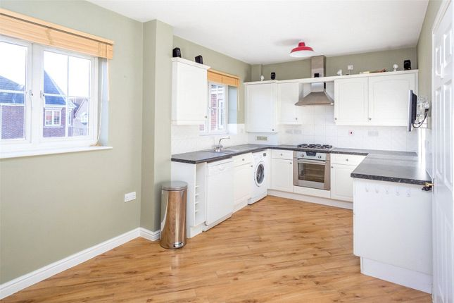 Thumbnail Flat to rent in Beckett Drive, Osbaldwick, York
