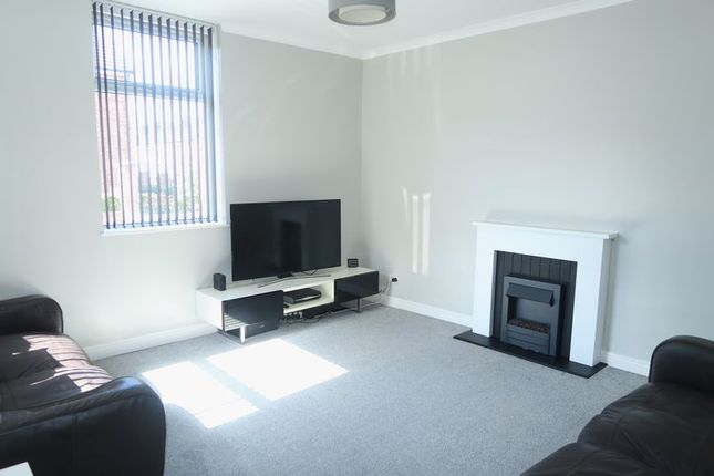 Living Room of Tennyson Street, Morley, Leeds LS27