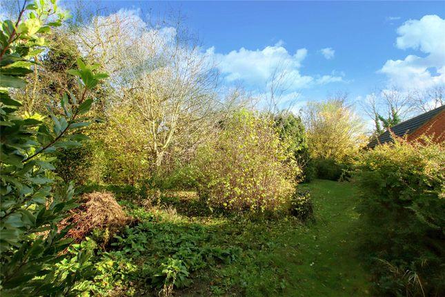 Garden of North End, Goxhill, North Lincolnshire DN19