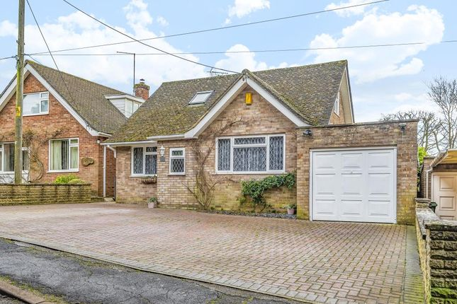 Thumbnail Detached house for sale in Horspath, Oxfordshire