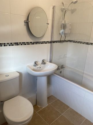 Bathroom3 of Roman Way, Honiton EX14