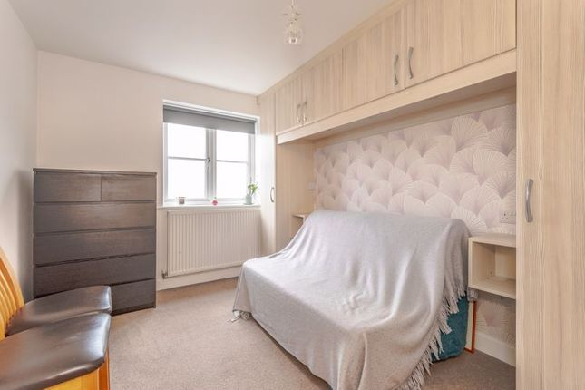 Bedroom Two of Gingham House, Fountain Street, Leeds LS27
