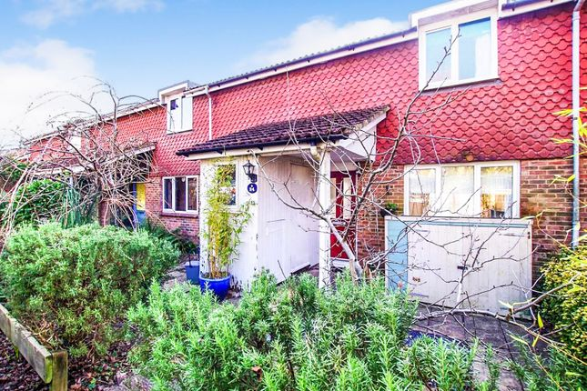 3 bed terraced house for sale in Bridgewick Close, Lewes