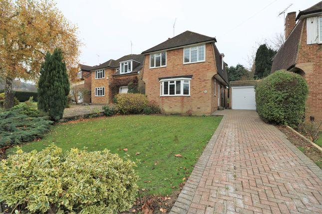 Thumbnail Detached house for sale in Chapel View, South Croydon, Surrey