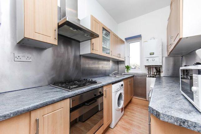 Kitchen of Somerfield Road, London N4