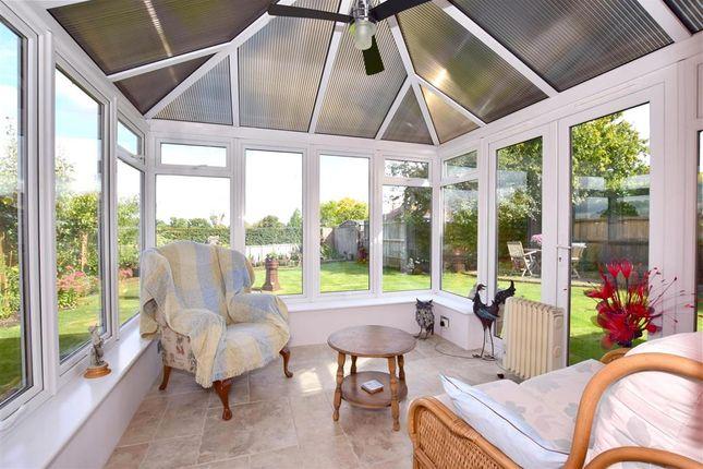 Thumbnail Detached house for sale in Little Robhurst, High Halden, Ashford, Kent