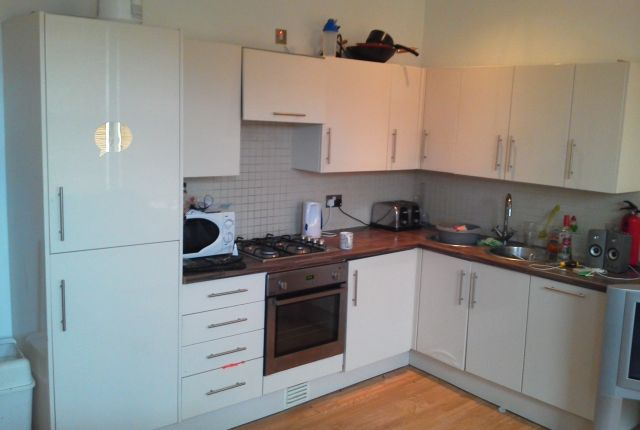 Thumbnail Terraced house to rent in North Lane, Headingley, Leeds