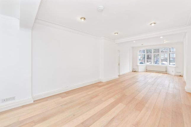 Thumbnail Semi-detached house to rent in Brunswick Road, Ealing