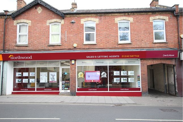 Thumbnail Flat to rent in 11-17 Prestbury Road, Cheltenham