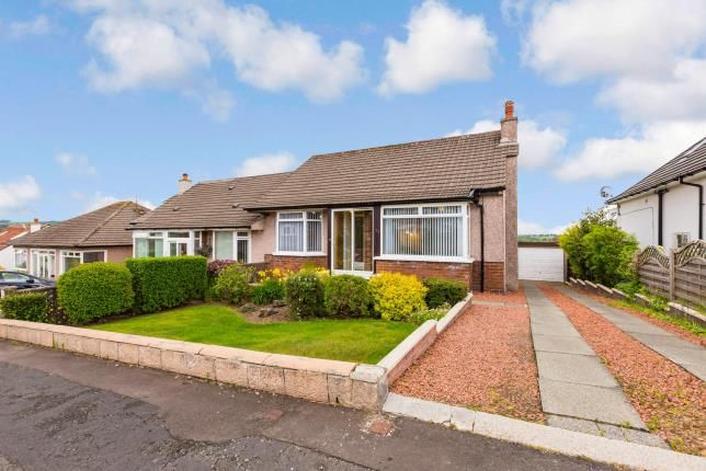 2 bed bungalow for sale in Shaw Road, Milngavie, Glasgow, East Dunbartonshire G62