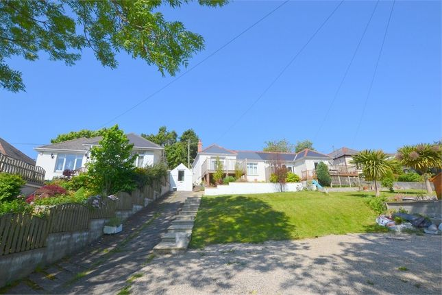 Thumbnail Semi-detached bungalow for sale in Penwethers Lane, Truro