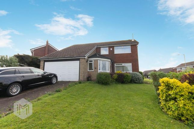 Thumbnail Detached house to rent in Norwick Close, Bolton