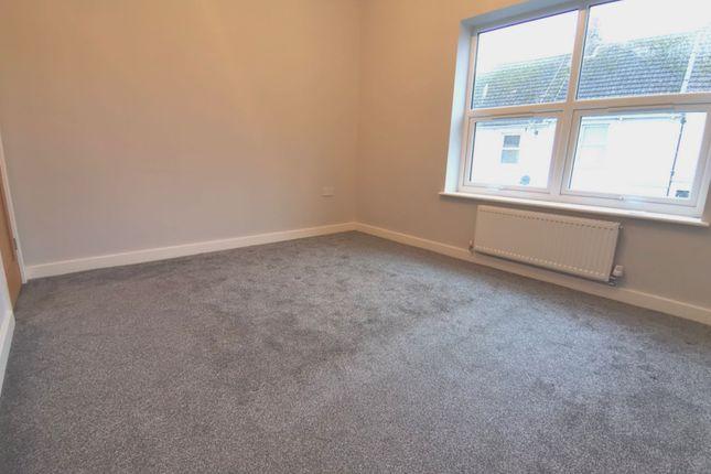 Master Bedroom of Denmark Street, Folkestone CT19