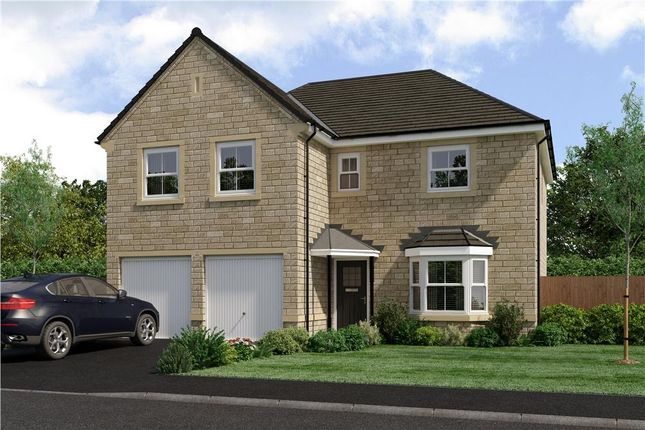 "Thumbnail Detached house for sale in ""Jura"" at Overdale Grange, Skipton"