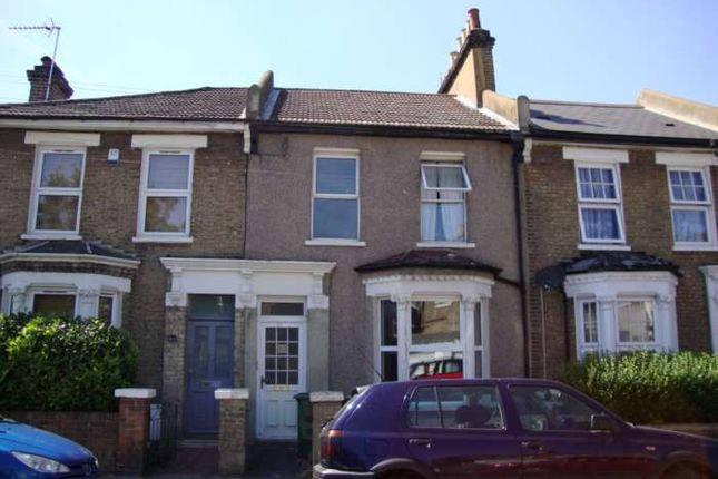 Thumbnail Property to rent in Students Wanted - Harcourt Road, Brockley