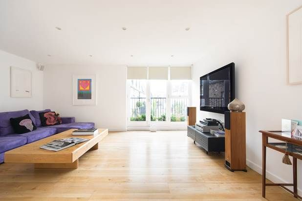Property for sale in St Stephens Mews, London
