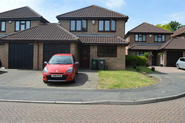 Thumbnail Property for sale in Sullivan Close, Dartford