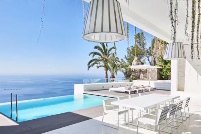 Thumbnail Villa for sale in Altea, Costa Blanca North, Costa Blanca, Valencia, Spain