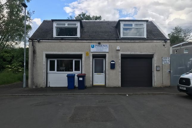 Thumbnail Office for sale in Green Street, Darvel