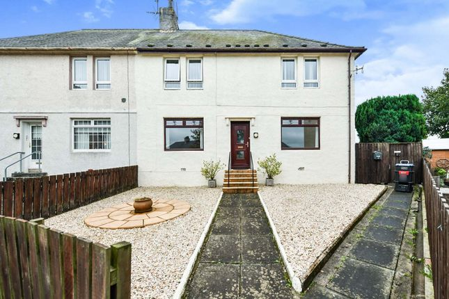 2 bed flat for sale in Blair Crescent, Galston KA4