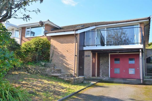 Thumbnail Bungalow for sale in Raddicombe Drive, Brixham