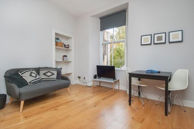 Thumbnail Studio to rent in High Street, Edinburgh