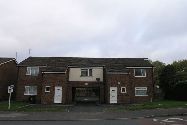 Flat in  Brierley Hill Road  Brierley Hill  Birmingham