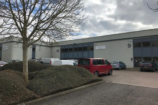 Thumbnail Industrial to let in Unit 10, Hillmead Industrial Park, Marshall Road, Hillmead, Swindon