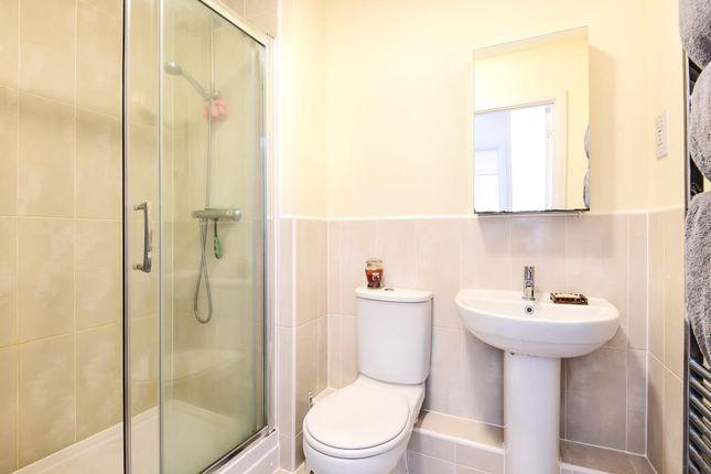 Shower Room of Battle Square, Reading RG30