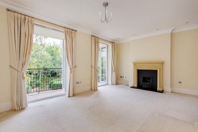 Thumbnail Property to rent in Whitcome Mews, Kew, Richmond