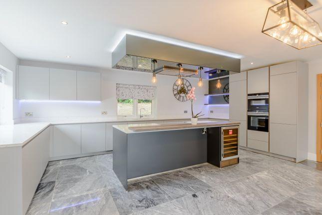 Kitchen of Challoners Gardens, Morpeth, Northumberland NE61