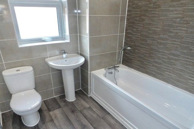 Thumbnail Town house to rent in Norville Drive, Stoke-On-Trent