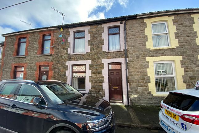 Detached house for sale in Rickards Street, Porth -, Porth
