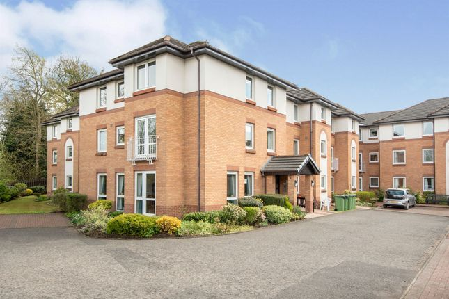 Thumbnail Property for sale in Strawhill Road, Clarkston, Glasgow