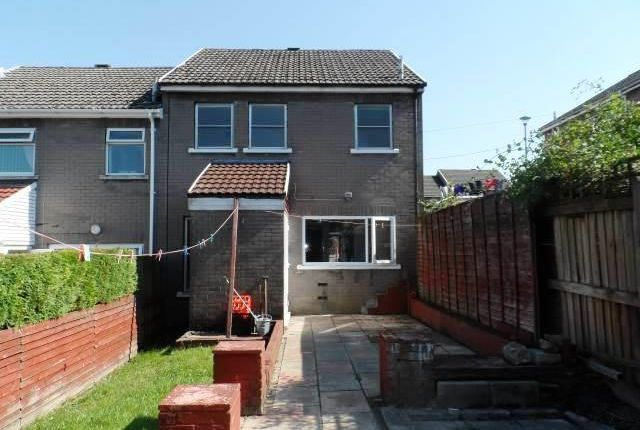 Thumbnail Property to rent in Edwards Court, Willowtown, Ebbw Vale